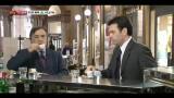 Un caffè con... Leoluca Orlando