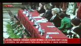 Fornero: speriamo in buona riforma con accordo parti sociali