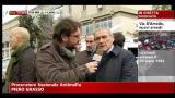 Via d'Amelio, intervista a Piero Grasso