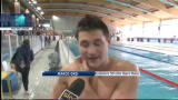 09/03/2012 - Olimpiade 2012, Orsi:  un sogno che si realizza