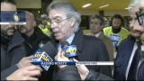 10/03/2012 - Vittoria Inter, Moratti: &quot;Oggi la squadra era pi sicura&quot;