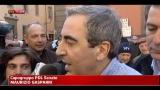 Lavoro, Gasparri: Camusso non ha diritto di veto