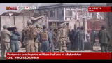 Strage di civili in Afghanistan, parla Col. Vincenzo Lauro