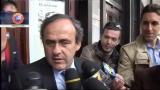 """Michel Platini: """"La Juve vince il campionato"""""""