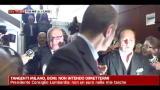13/03/2012 - Tangenti Milano, Boni: non intendo dimettermi