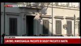 14/03/2012 - Vertice Monti: si parlerà anche di giustizia e RAI