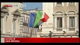 14/03/2012 - Liberalizzazioni, maggioranza chiede decreto integrativo