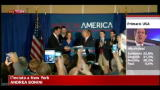 Usa 2012, Santorum vince ma Romney rimane in testa