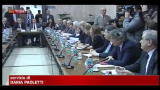 15/03/2012 - Riforma lavoro, verso accordo governo-sindacati