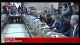 15/03/2012 - Riforma lavoro, verso accordo governo-sindacati