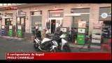 Salasso benzina a Napoli, sfondato il muro dei 2 euro