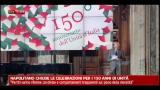 Napolitano chiude le celebrazioni per 150 anni di unità