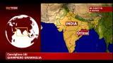 India,due turisti italiani rapiti,tv locale:chiesto riscatto