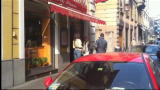 Milano, passeggiata romantica per Raffaella e Balotelli