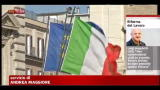 18/03/2012 - Lavoro, Monti fiducioso sulla trattativa