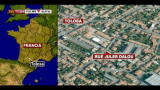 19/03/2012 - Sparatoria a scuola ebraica di Tolosa, almeno 3 morti