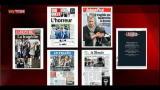 Strage Tolosa, i giornali francesi