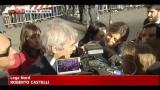 Castelli: Napolitano da troppo tempo è premier ombra