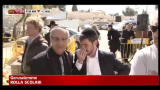 21/03/2012 - Gerusalemme, in migliaia ai funerali vittime di Tolosa