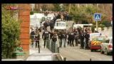 Strage Tolosa, in corso operazione per cattura killer