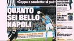 La rassegna stampa di Sky SPORT24 (22.03.2012)