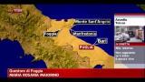 Operazione antimafia in Puglia, 18 arresti