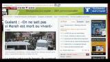 I quotidiani francesi raccontano l'assedio di Tolosa