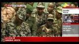 Mali, la giunta militare ha preso il potere