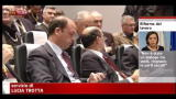 22/03/2012 - Bersani: la riforma va cambiata in Parlamento