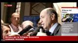 23/03/2012 - Lavoro, Passera: è una riforma equilibrata
