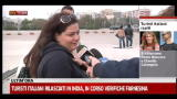24/03/2012 - Barletta, donna muore dopo normale test clinico