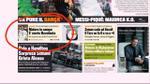 La rassegna stampa di Sky SPORT24 (25.03.2012)