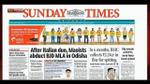 Rassegna stampa internazionale (25.03.2012)