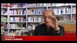 E' morto a Lisbona lo scrittore Antonio Tabucchi