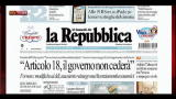 Rassegna stampa nazionale (26.03.2012)