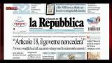 Rassegna stampa nazionale (26.03.2012)