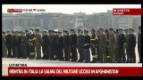 Michele Silvestri, il ricordo del Maggiore Crispo