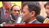 26/03/2012 - Lavoro, Fassina: noi lavoreremo in Parlamento