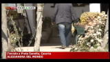 26/03/2012 - Donna uccisa in casa con un colpo d'arma da fuoco all'addome