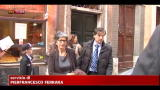 26/03/2012 - Bersani: escludo crisi, si arriverà ad una sluzione