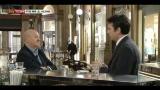 Un caffè con... Luigi Angeletti