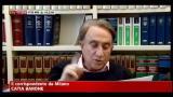 Fede e il presunto deposito rifiutato da banca svizzera