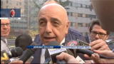 Galliani, Milan - Barcellona