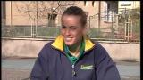 27/03/2012 - Olimpiadi, Tania Cagnotto: obiettivo la medaglia