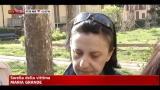 Torino, donna muore precipitando dal balcone