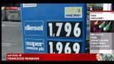 Caro benzina, un litro di verde supera soglia 1,90