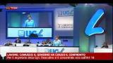31/03/2012 - Lavoro, Camusso: il governo ha chiuso il confronto