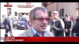 31/03/2012 - Maroni: la riforma del lavoro è un mistero doloroso