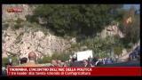 31/03/2012 - Taormina, l'incontro dell'ABC della politica