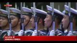 31/03/2012 - Pechino, incontro tra Monti e premier Wen Jiabao
